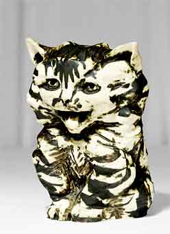 Chelsea cat