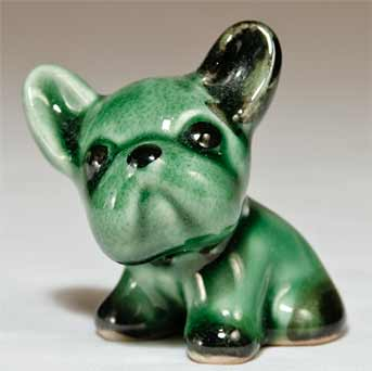 Small green Byngo