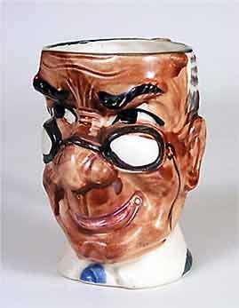Character mug