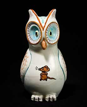 Brannam owl