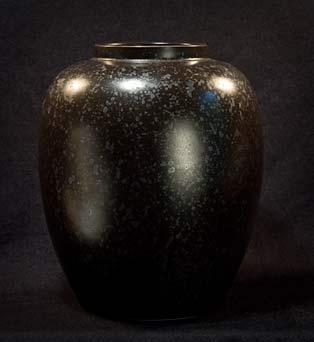 Poole Calypso vase II