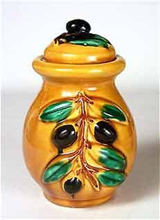 Vallauris olive jar