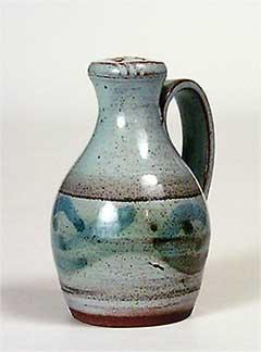 Anthony Richards pepper pot