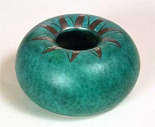 Gustavsberg bowl