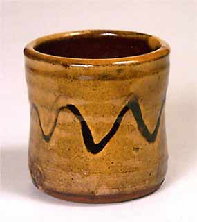 Margaret Leach pot