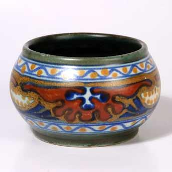 Small Gouda Candia bowl