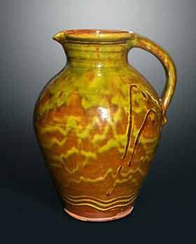 Clive Bowen pitcher