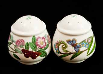 Porteirion salt and pepper
