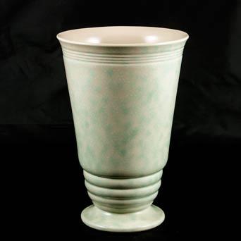 Large Branksome vase