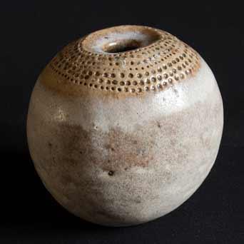 Alan Wallwork pod vase