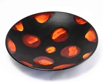 Poole Galaxy bowl